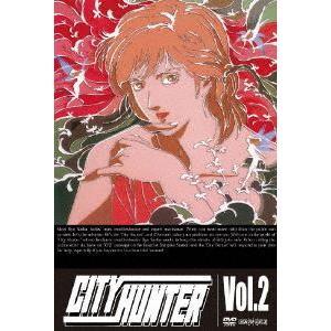 シティーハンター CITY HUNTER Vol.2 [DVD] dss