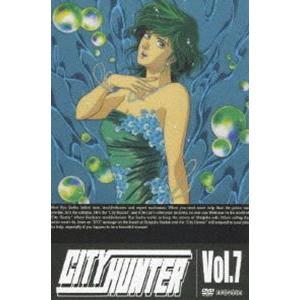 シティーハンター CITY HUNTER Vol.7 [DVD] dss