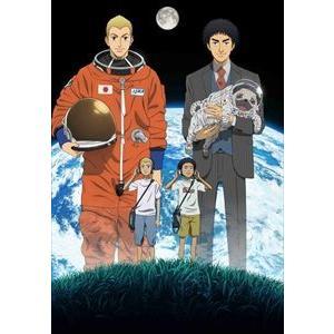 宇宙兄弟 26 [DVD]|dss