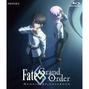 Fate/Grand Order -MOONLIGHT/LOSTROOM- [Blu-ray]|dss