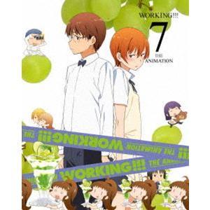 WORKING!!! 7(完全生産限定版) [DVD] dss