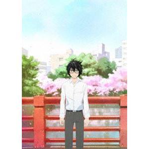 3月のライオン 1(完全生産限定版) [DVD]|dss