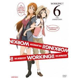WORKING!! 6(完全生産限定版) [DVD] dss