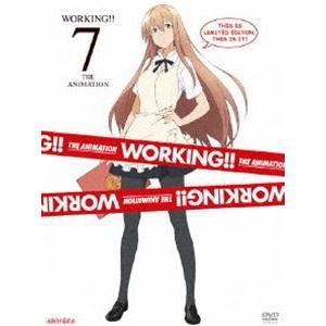 WORKING!! 7(完全生産限定版) [DVD]|dss