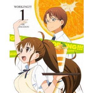WORKING!!! 1(完全生産限定版) [Blu-ray] dss