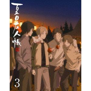 夏目友人帳 伍 3(完全生産限定版) [Blu-ray]|dss