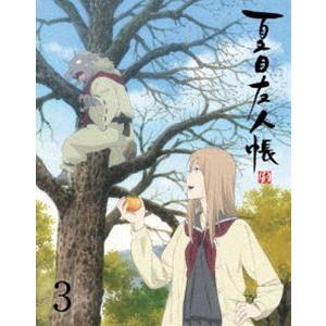 夏目友人帳 陸 3(完全生産限定版) [Blu-ray]|dss
