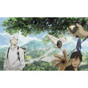 蟲師 続章 一(完全生産限定版) [Blu-ray]|dss