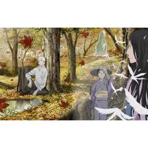 蟲師 続章 二(完全生産限定版) [Blu-ray]|dss