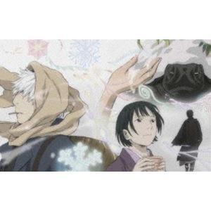 蟲師 続章 三(完全生産限定版) [Blu-ray]|dss