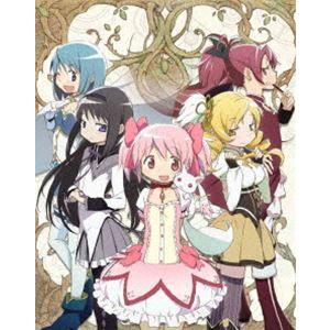 魔法少女まどか☆マギカ Blu-ray Disc BOX(完全生産限定) [Blu-ray]|dss