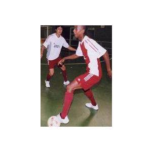 BRASIL FOOTSAL FANTASTICO 3枚セット [DVD]|dss