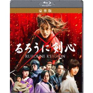 るろうに剣心 Blu-ray豪華版 [Blu-ray]|dss
