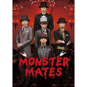 TEAM NACS SOLO PROJECT MONSTER MATES [Blu-ray]|dss