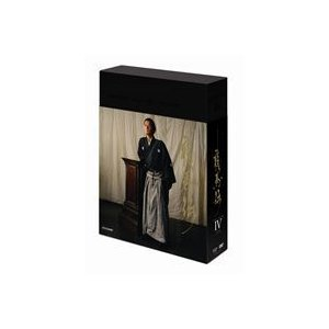 NHK大河ドラマ 龍馬伝 完全版 DVD BOX-4(season 4) [DVD]|dss