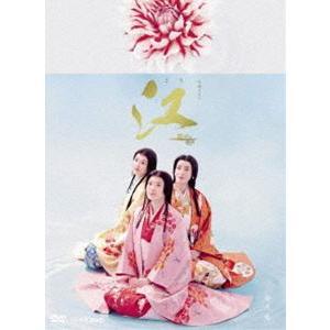 NHK大河ドラマ 江〜姫たちの戦国〜 完全版 DVD-BOX 第弐集 [DVD]|dss