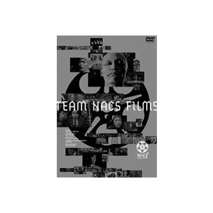 TEAM NACS FILMS N43° [DVD]|dss