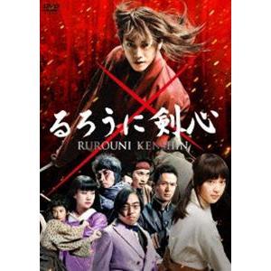 るろうに剣心 DVD通常版 [DVD]|dss