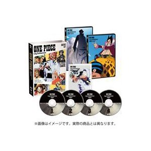 """ONE PIECE Log Collection """"FOXY"""" [DVD]