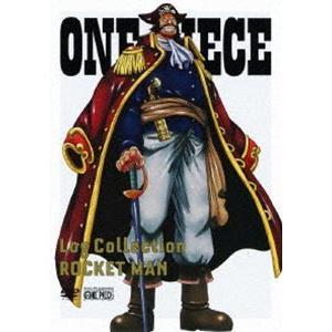 "ONE PIECE Log Collection ""ROCKET MAN"" [DVD]|dss"