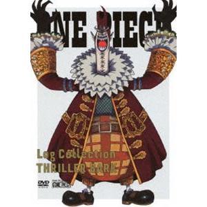 "ONE PIECE Log Collection ""THRILLER"" [DVD]|dss"