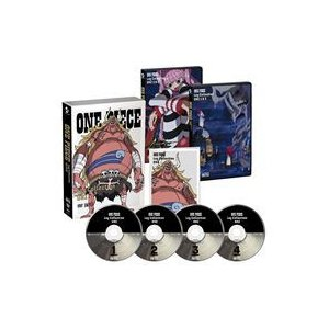"""ONE PIECE Log Collection """"OHZ"""" [DVD]