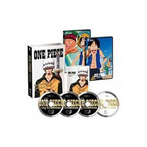 """ONE PIECE Log Collection """"SABAODY"""" [DVD]