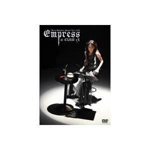 中森明菜/歌姫〜UTAHIME〜Akina Nakamori Special Live 2005 Empress CLUB eX [DVD] dss