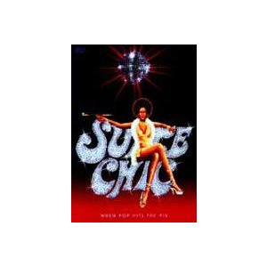 SUITE CHIC/WHEN POP HITS THE PIX [DVD]|dss