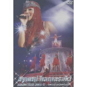 浜崎あゆみ/ayumi hamasaki ARENA TOUR 2006 A〜(miss)understood〜 [DVD]|dss