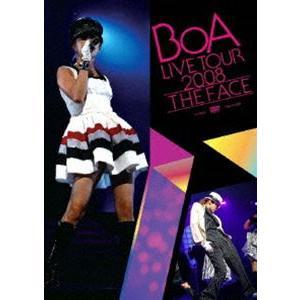 BoA/BoA LIVE TOUR 2008-THE FACE- [DVD]|dss