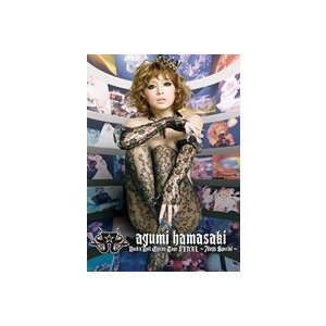 浜崎あゆみ/ayumi hamasaki Rock'n'Roll Circus Tour FINAL 〜7days Special〜 [DVD]|dss