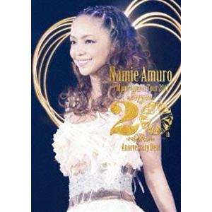 安室奈美恵/namie amuro 5 Major Domes Tour 2012 〜20th Anniversary Best〜(豪華盤) [DVD]|dss