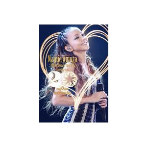 安室奈美恵/namie amuro 5 Major Domes Tour 2012 〜20th Anniversary Best〜 [DVD]|dss