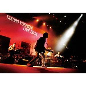 吉田拓郎/吉田拓郎 LIVE 2014 [DVD]|dss