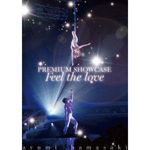 浜崎あゆみ/ayumi hamasaki PREMIUM SHOWCASE 〜Feel the love〜 [DVD]|dss