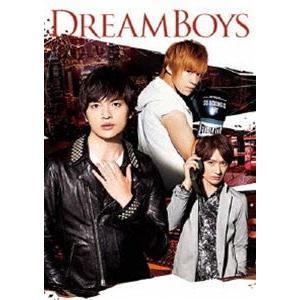 DREAM BOYS(通常盤) [DVD]の商品画像