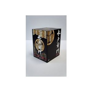 水戸黄門DVD-BOX 第八部 [DVD]|dss