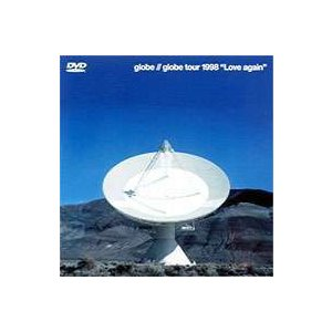 "globe globe tour 1998""Love again"" [DVD]|dss"