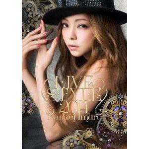 安室奈美恵/namie amuro LIVE STYLE 2014 通常盤 [DVD]|dss