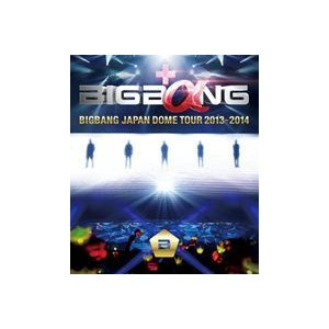 BIGBANG JAPAN DOME TOUR 2013〜2014【DVD】(通常版) [DVD]|dss