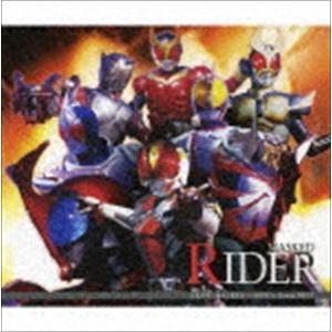 平成仮面ライダー Song BEST [CD]|dss