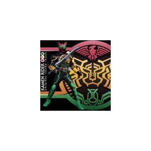 中川幸太郎(音楽) / 仮面ライダーオーズ/OOOオリジナルサウンドトラック [CD]|dss
