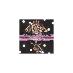 仮面ライダーGIRLS / E-X-A (EXCITING × ATTITUDE)(CD+DVD) [CD]|dss