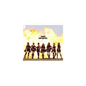 仮面ライダーGIRLS / exploded(初回生産限定盤/Type A/CD+2DVD) [CD]|dss