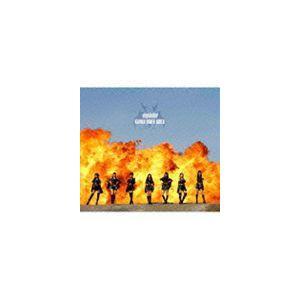 仮面ライダーGIRLS / exploded(初回生産限定盤/Type B/CD+2DVD) [CD]|dss
