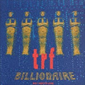 種別:CD trf 内容:ビリオネア/ラ・ブルー/ボーイ・ミーツ・ガール/セクシャル・イン・グラヴュ...