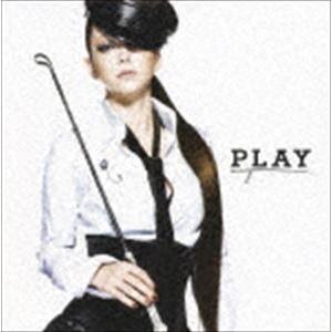 安室奈美恵 / PLAY(CD+DVD/ジャケットA) [CD] dss