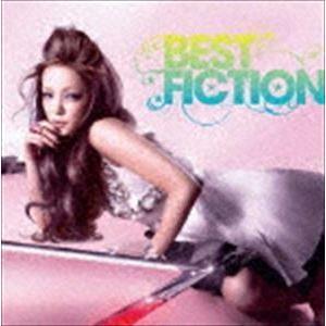 安室奈美恵 / BEST FICTION(CD+DVD/ジャケットA) [CD]