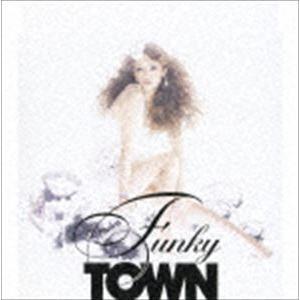 安室奈美恵 / FUNKY TOWN(ジャケットB) [CD]|dss